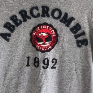 Abercrombie & Fitch t-Hirt